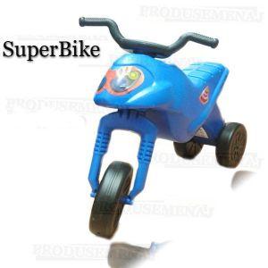 Motoreta plastic copii SuperBike