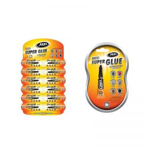 Lipici Super Glue lichid