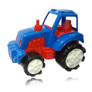 Tractor Super jucarie din plastic