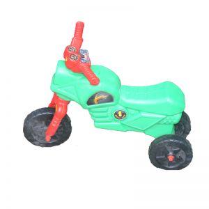 Tricicleta fara pedale Burak