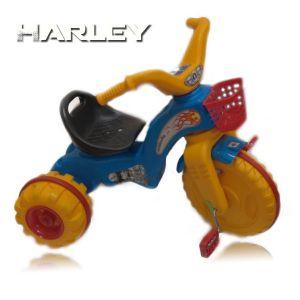 Tricicleta Harley 209