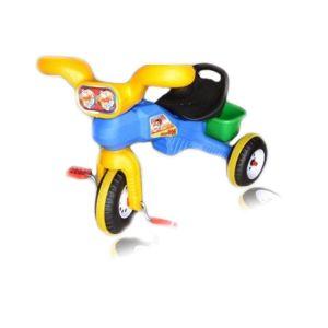 Tricicleta Mad Choper 210