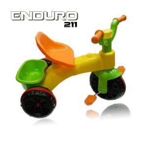Tricicleta super enduro 211
