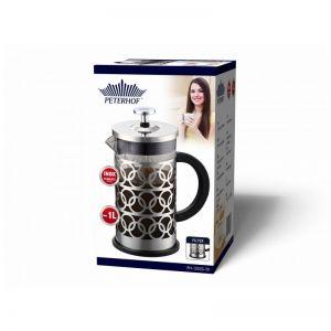 Infuzor cafea si ceai 1 LITRU PH-12533