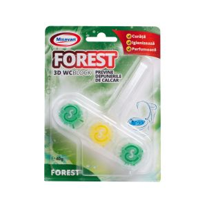 ODORIZANT WC FOREST 3D 40g