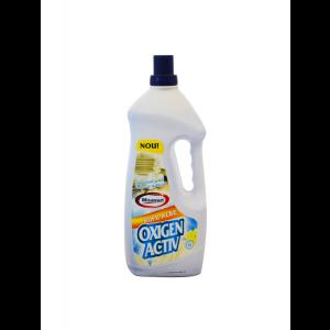 Detergent lichid rufe albe  Oxigen Activ 2 Litri