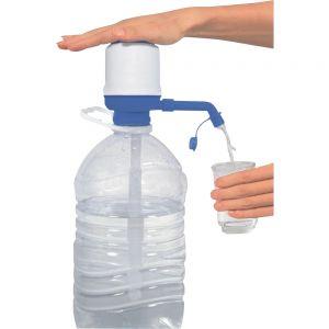 Pompa manuala de apa