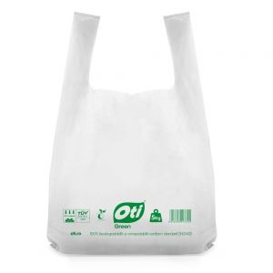 Pungi biodegradabile  standard 40x50cm 5kg 50 buc./set