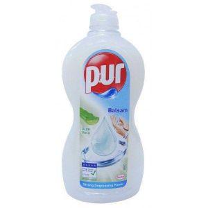 Detergent vase balsam PUR  Aloe Vera 400 ml