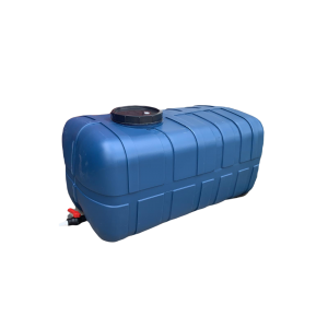 Rezervor din plastic cu robinet 300 litri