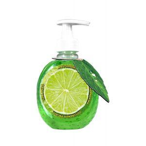 Sapun lichid Savelle Lime 375 ml