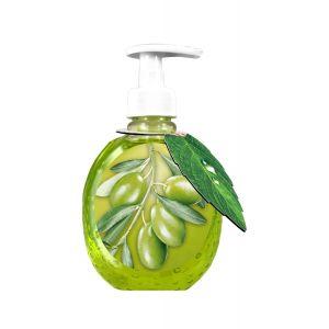 Sapun lichid Savelle Olive 375 ml