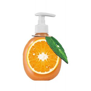 Sapun lichid Savelle Orange 375 ml