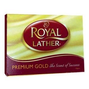 Sapun solid ROYAL LATHER 150 gr