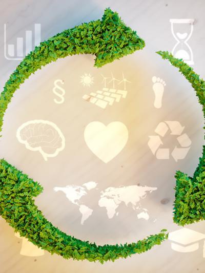 Colectarea selectiva, reciclarea deseurilor si avantaje