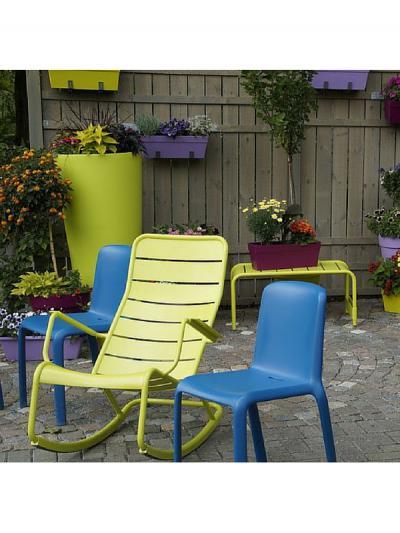 Idei cum să ne amenajăm un colț verde pe terasă